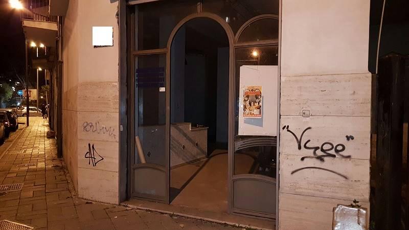 Locale commerciale in Via Fiume, Mercatello, Salerno