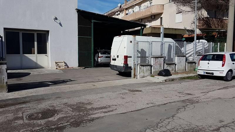 Magazzino in Via Migliaro, San Leonardo , Arechi , Migliaro, Salerno