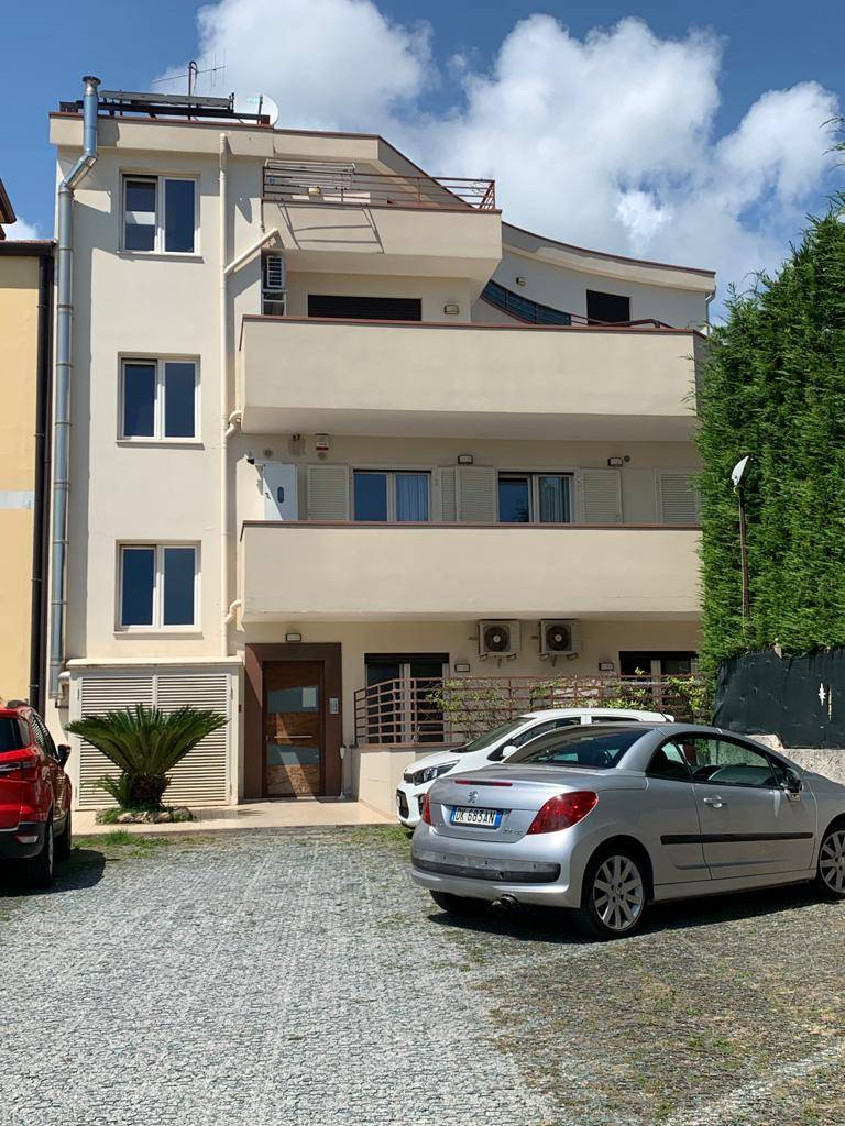 SAN LEONARDO / ARECHI / MIGLIARO, SALERNO, Appartamento in affitto di 30 Mq, Nuova costruzione, Riscaldamento Autonomo, Classe energetica: G, posto