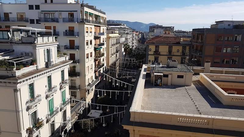 Attico in Via Conforti, Centro, Salerno