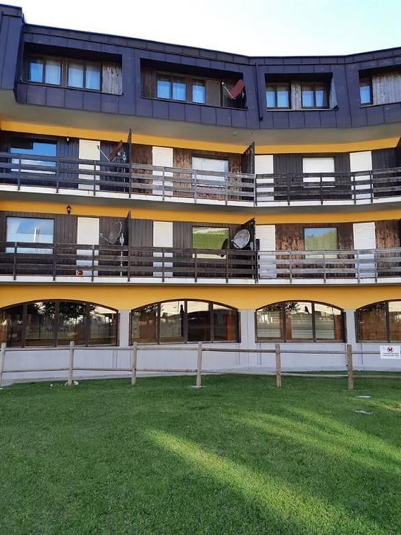 Appartamento in vendita a San Massimo, 3 locali, zona Località: CAMPITELLO, prezzo € 119.000 | CambioCasa.it