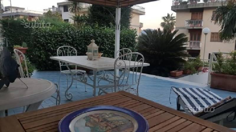 Villa in Viale Delle Ginestre, Ginestre , Sala Abbagnano , Panoramica , Casa Manzo, Salerno