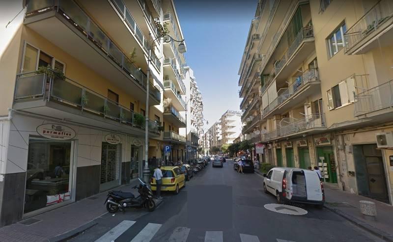 Trilocale in Via Trento Snc, Mercatello, Salerno