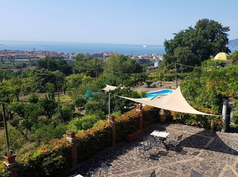Appartamento in Via Ciotoli, Torrione Alto, Salerno