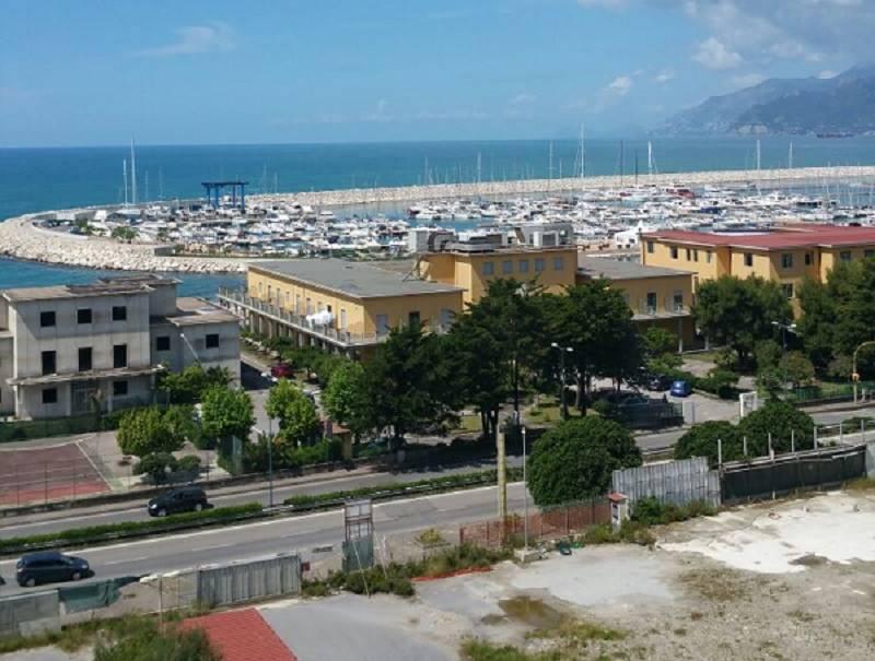 Quadrilocale in Via Allende, San Leonardo , Arechi , Migliaro, Salerno