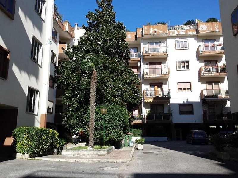 Monolocale, Arbostella, Salerno