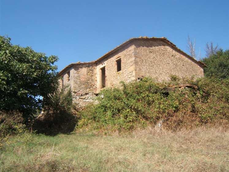 Azienda Agricola in vendita a Guardistallo, 10 locali, Trattative riservate | CambioCasa.it