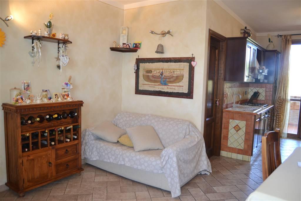 Appartamento indipendente, Riparbella, in ottime condizioni