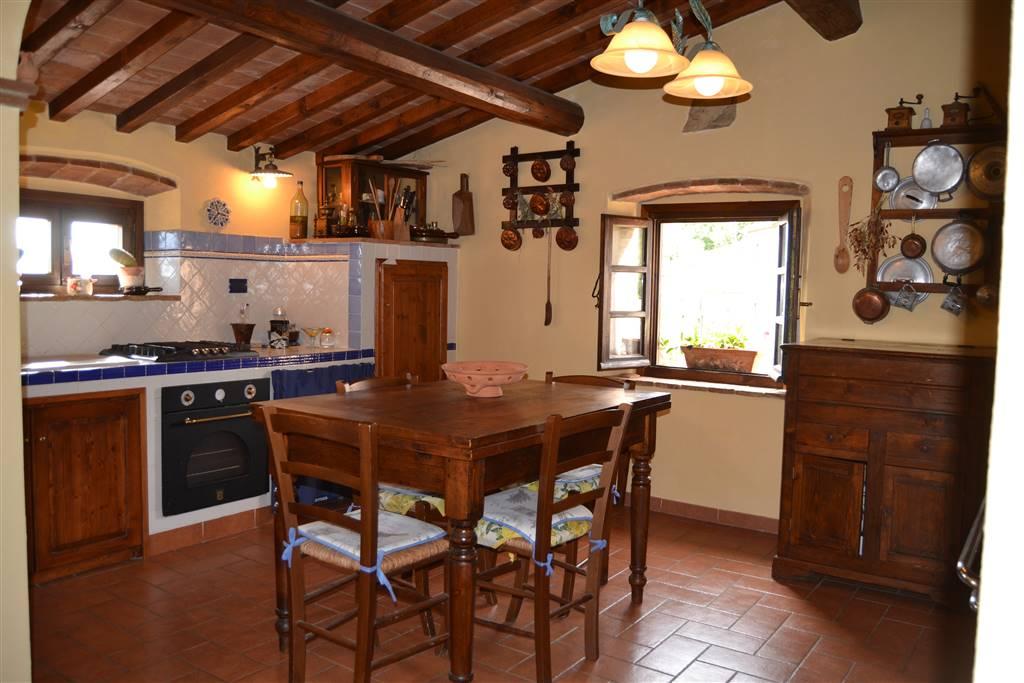 Soluzione Indipendente in vendita a Montecatini Val di Cecina, 4 locali, zona a, prezzo € 149.000 | PortaleAgenzieImmobiliari.it