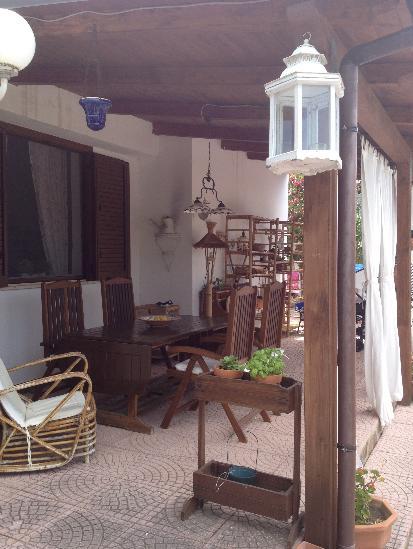 Villa in Località Volpare, Palinuro, Centola