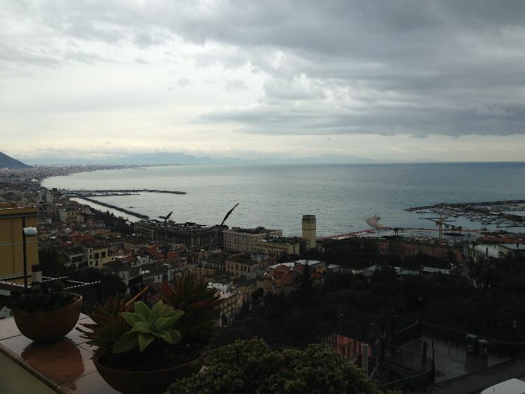 Appartamento in Via G. Paesano, Centro Storico, Salerno