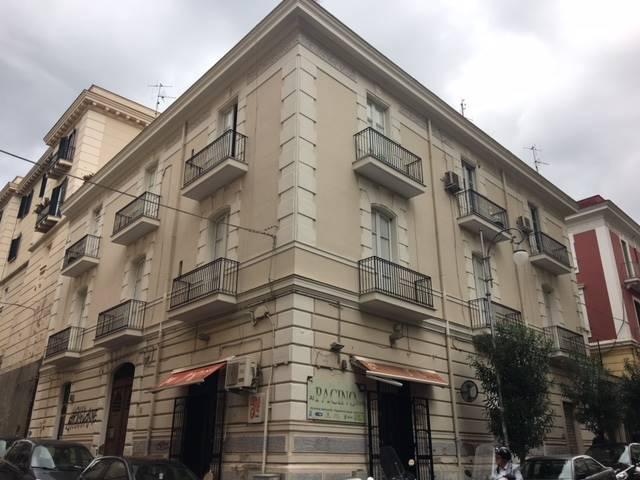 Appartamento in Via Velia, Centro, Salerno