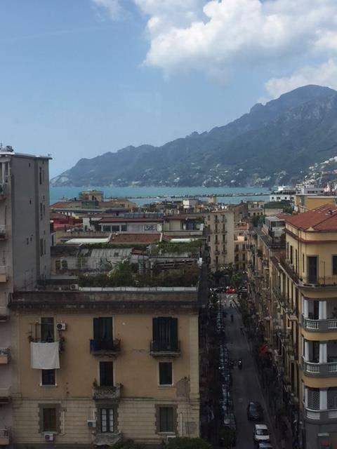 Appartamento in Via Zara, Centro, Salerno