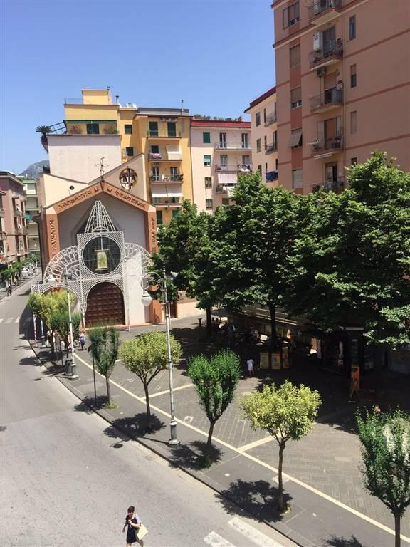 Trilocale in Via Carmine  17, Carmine, Salerno
