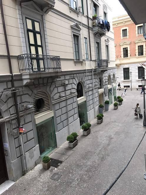 Ufficio, Centro, Salerno