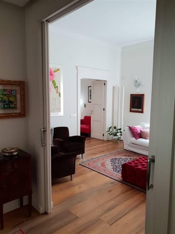 Appartamento in Via Nizza, Centro, Salerno