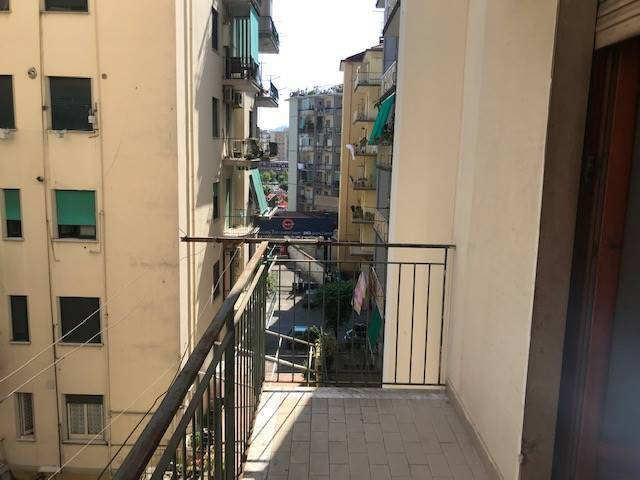Quadrilocale in Via Guercio, Gelsi Rossi , Mobilio , Guercio, Salerno