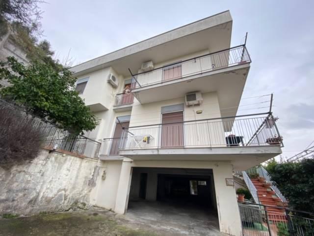 Quadrilocale in S:angelo Di Ogliara, Ogliara, Salerno