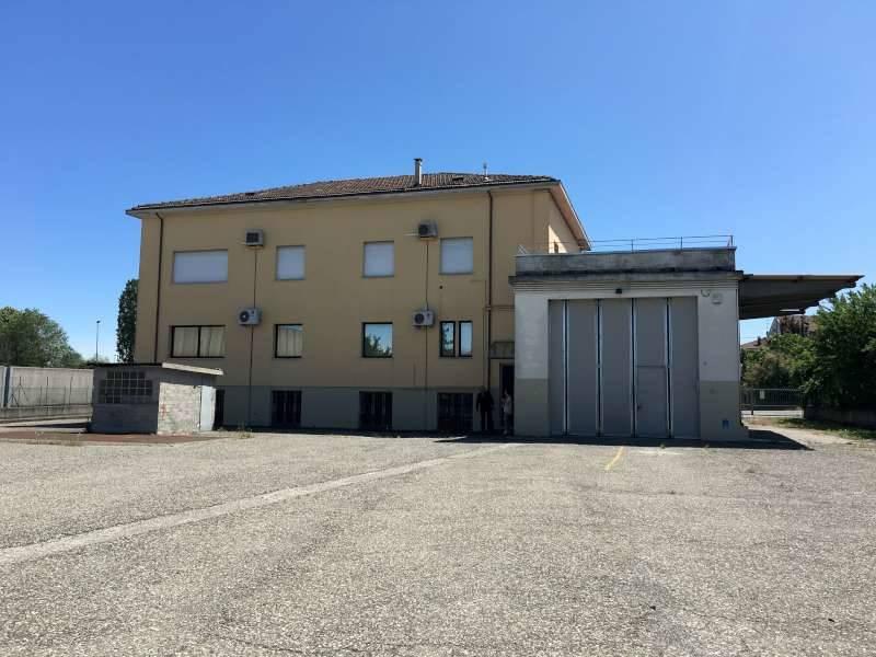 Ufficio, S. Lazzaro, Piacenza