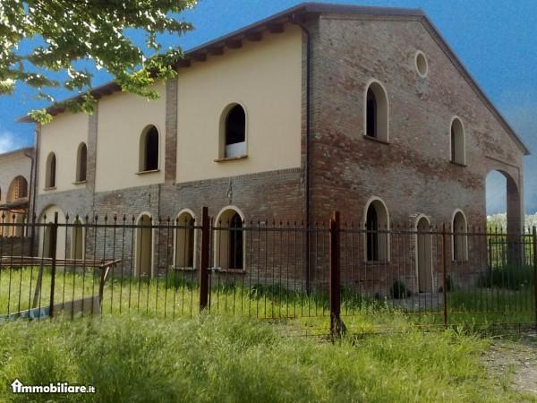 Casa singola, Cortemaggiore