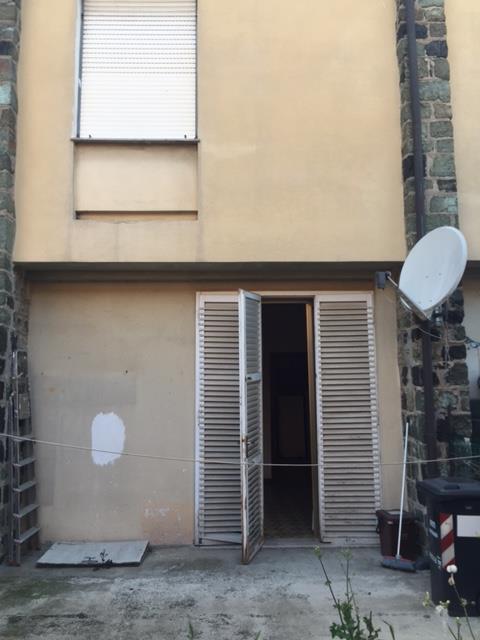 Villa a schiera, Fiorenzuola D'arda, abitabile
