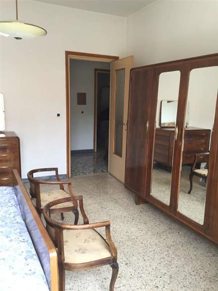 Quadrilocale, Bacedasco, Vernasca