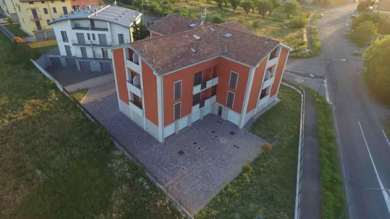 Trilocale, Fiorenzuola D'arda, in nuova costruzione