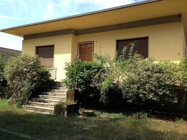 Villa, Fiorenzuola D'arda