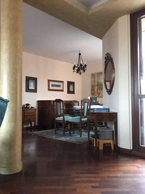 Attico / Mansarda in vendita a Fiorenzuola d'Arda, 4 locali, prezzo € 250.000   PortaleAgenzieImmobiliari.it