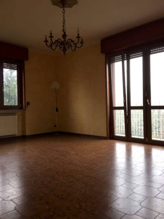 Trilocale, Castelnuovo Fogliani, Alseno