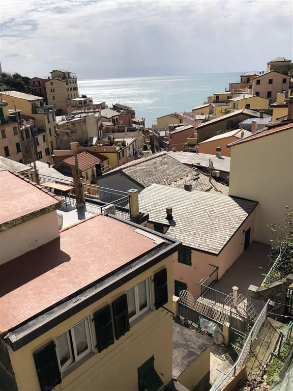 Appartamento in vendita a Riomaggiore, 5 locali, prezzo € 550.000 | PortaleAgenzieImmobiliari.it