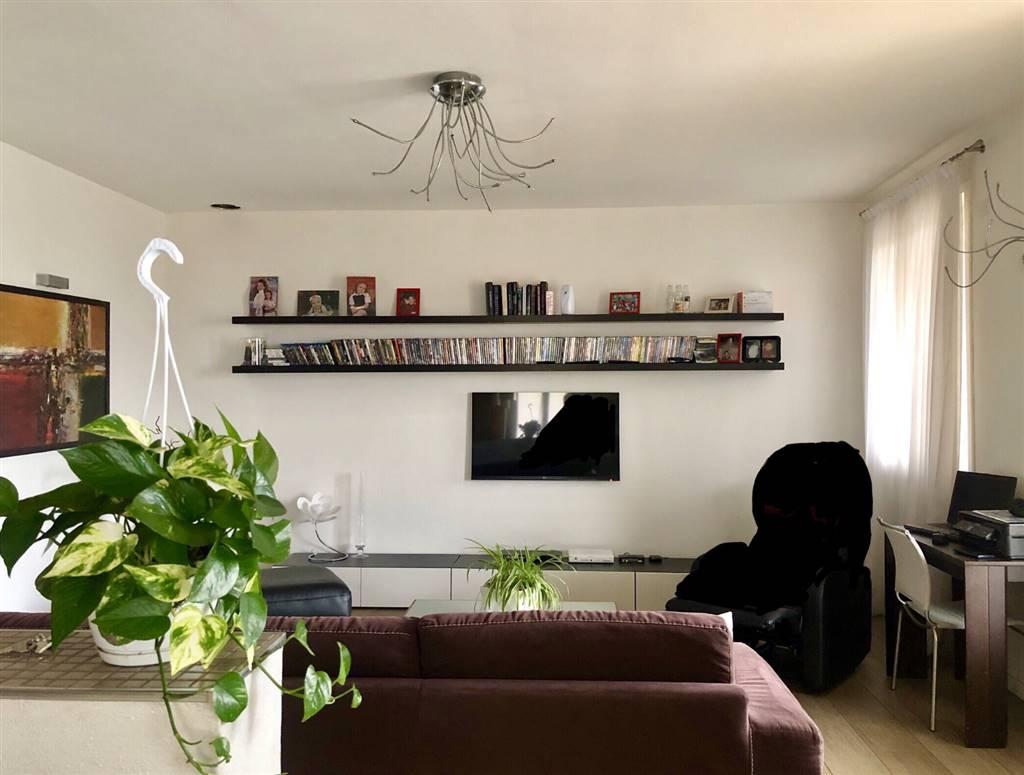Appartamento, Chiaravalle Della Colomba Lusurasco, Alseno, seminuovo