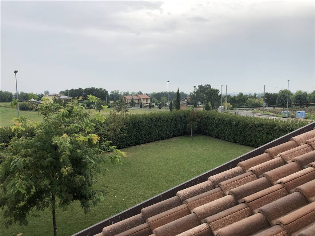 Villa, Cortina, Alseno, seminuova