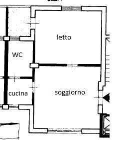 Bilocale in Via Boito, Caserta 2 - (centurano -cerasola -167), Caserta