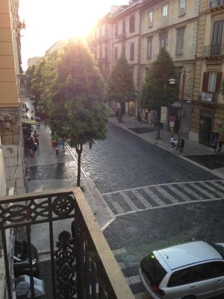 Appartamento in Corso Trieste, Centro, Caserta