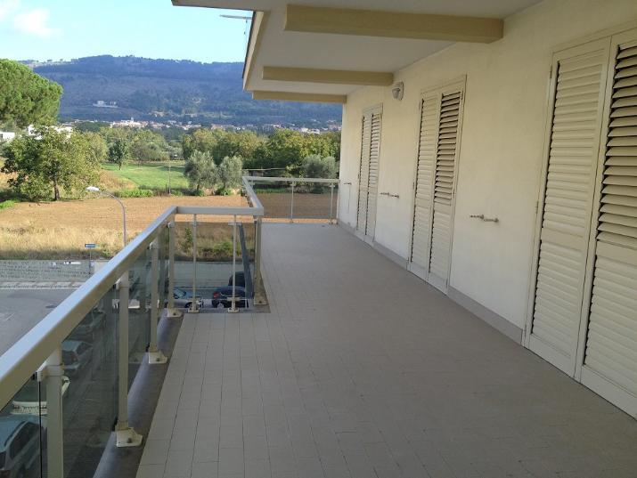 Appartamento in Via Willy Brandt, Petrarelle, Caserta