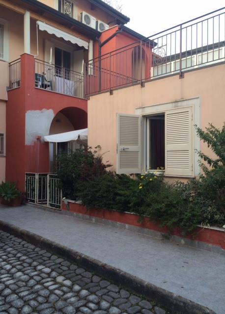 Bilocale in Via Architetto De Lillo 0, Puccianiello, Caserta