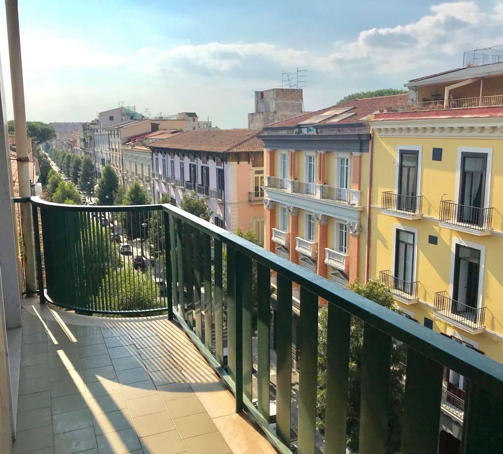 Attico in Corso Trieste  182, Centro, Caserta