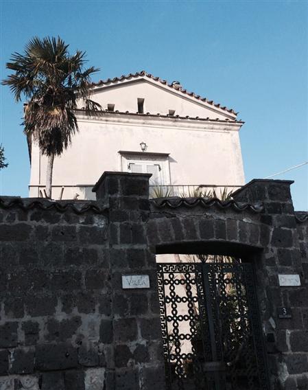 Villa in Piazza Del Seggio  2, Casertavecchia, Caserta