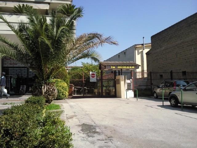 Trilocale in Via Ruta, Petrarelle, Caserta
