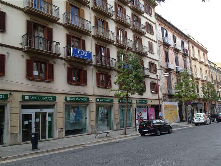 Ufficio in Corso Trieste  120, Centro, Caserta