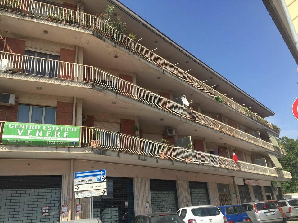 Quadrilocale in Via Cosma e Damiano, San Nicola La Strada