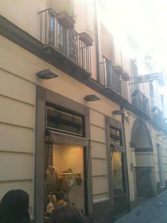 Bilocale in Via Redentore 5, Centro, Caserta