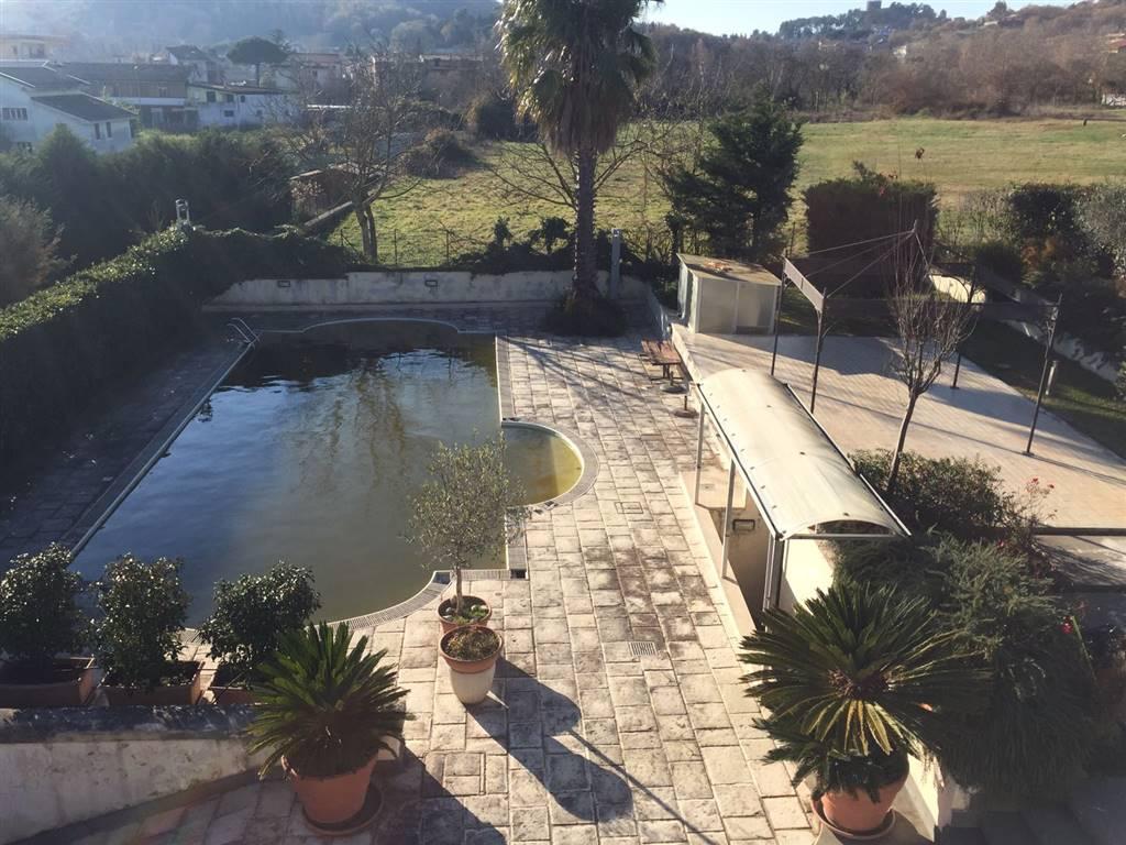 Villa in Via Iadevaia, Casola, Caserta
