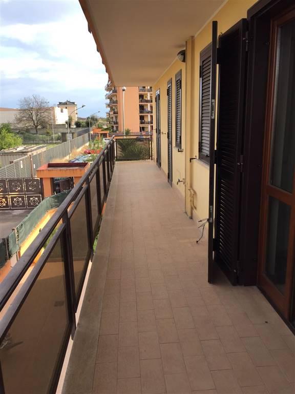 Trilocale in Via Fuga, San Nicola La Strada