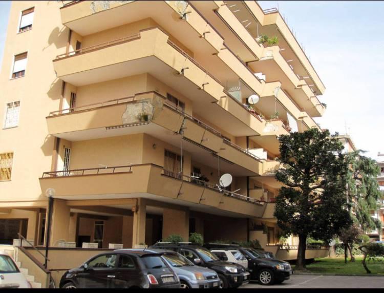 Quadrilocale, Caserta Ferrarecce - Acquaviva-lincoln, Caserta