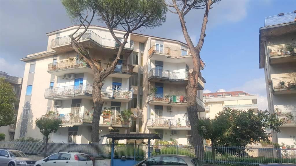 Quadrilocale in Via Leonardo Da Vinci  168, San Nicola La Strada