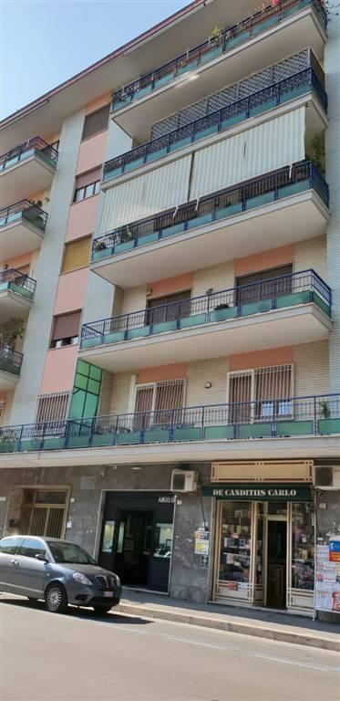 Quadrilocale in Via Caduti Sul Lavoro  55, Centro, Caserta