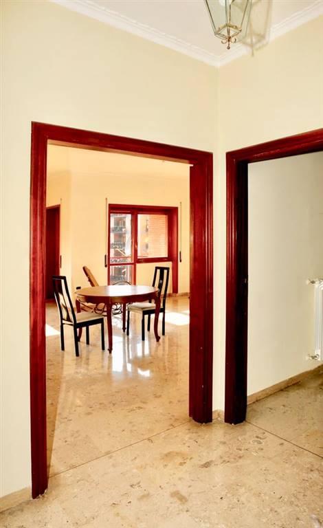 Appartamento in Via Ferrrarecce, Caserta Ferrarecce - Acquaviva-lincoln, Caserta