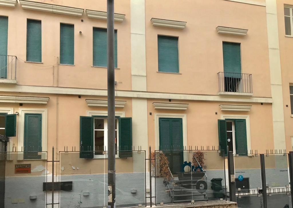 Ufficio in Via Galilei, Centro, Caserta